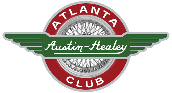 Atlanta Austin Healey Club