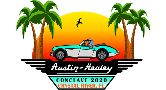 - Cancelled - Conclave 2020 - The Plantation at Crystal River Florida